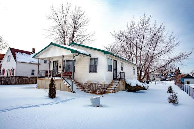 3804 Evergreen Street, East Chicago, IN 46312 (MLS #488404) :: McCormick Real Estate
