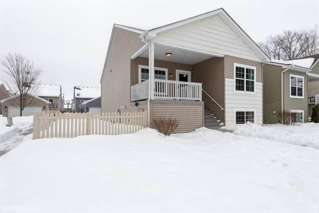 12782 Ellsworth Street, Crown Point, IN 46307 (MLS #488482) :: McCormick Real Estate