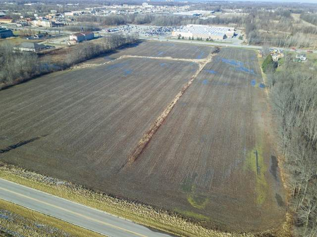 0 W 400 Parcel 3 N, Michigan City, IN 46360 (MLS #488484) :: McCormick Real Estate