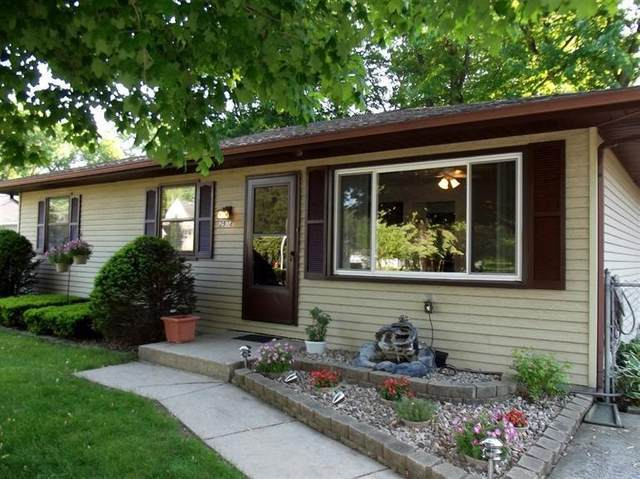 2934 Monnier Street, Portage, IN 46368 (MLS #488508) :: McCormick Real Estate