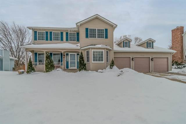 1503 W 95th Place, Crown Point, IN 46307 (MLS #488517) :: Lisa Gaff Team