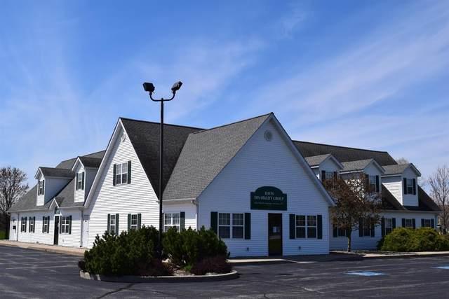 3340 Monroe Street, Laporte, IN 46350 (MLS #488536) :: McCormick Real Estate