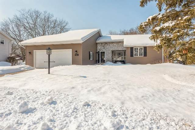 4401 Kingsdale Drive, Valparaiso, IN 46383 (MLS #488543) :: Rossi and Taylor Realty Group