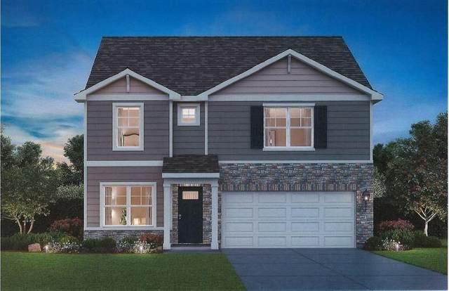 7655 W 105th Avenue, St. John, IN 46373 (MLS #488594) :: McCormick Real Estate