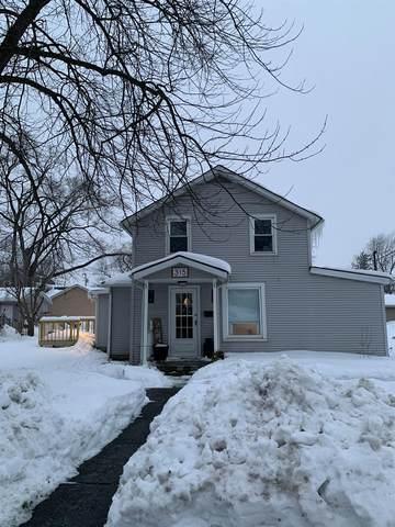315 N Sherman Street, Crown Point, IN 46307 (MLS #488601) :: McCormick Real Estate