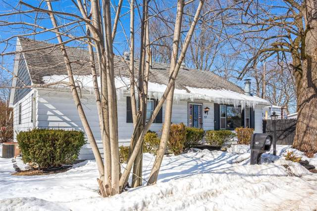137 S Park Street, Michigan City, IN 46360 (MLS #488618) :: Rossi and Taylor Realty Group