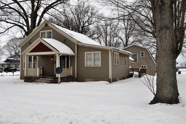 2304 E Division Street, Star City, IN 46985 (MLS #488620) :: Rossi and Taylor Realty Group