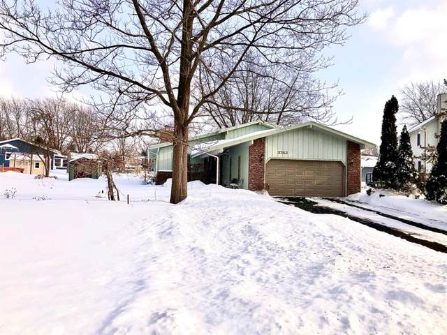 3743 Cherry Hill Drive, Crown Point, IN 46307 (MLS #488622) :: McCormick Real Estate