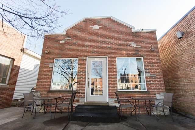 706 Jefferson Avenue, Laporte, IN 46350 (MLS #488623) :: McCormick Real Estate