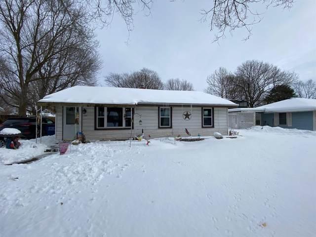 117 Parkview Avenue, Laporte, IN 46350 (MLS #488630) :: McCormick Real Estate