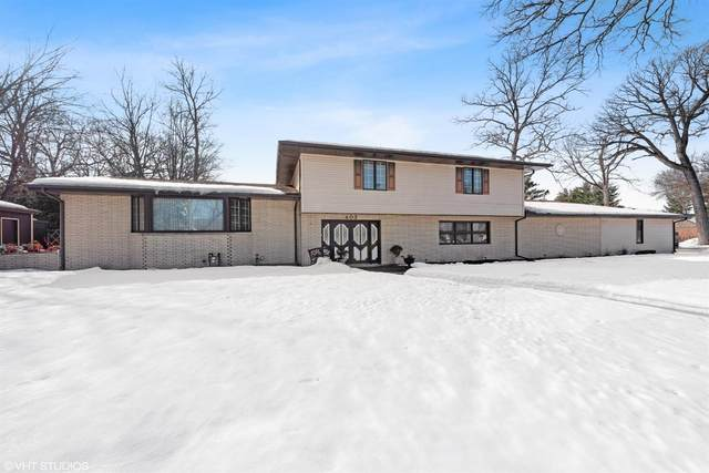 403 E Coolspring Avenue, Michigan City, IN 46360 (MLS #488632) :: McCormick Real Estate