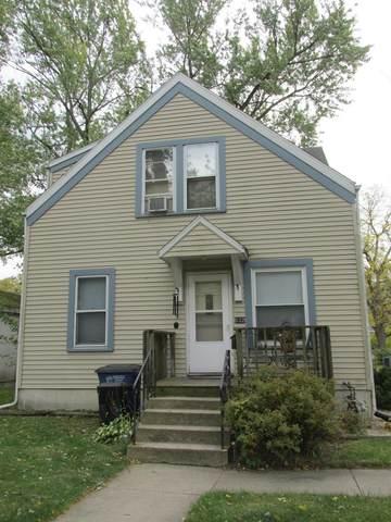 112 5th Street, Laporte, IN 46350 (MLS #488634) :: McCormick Real Estate