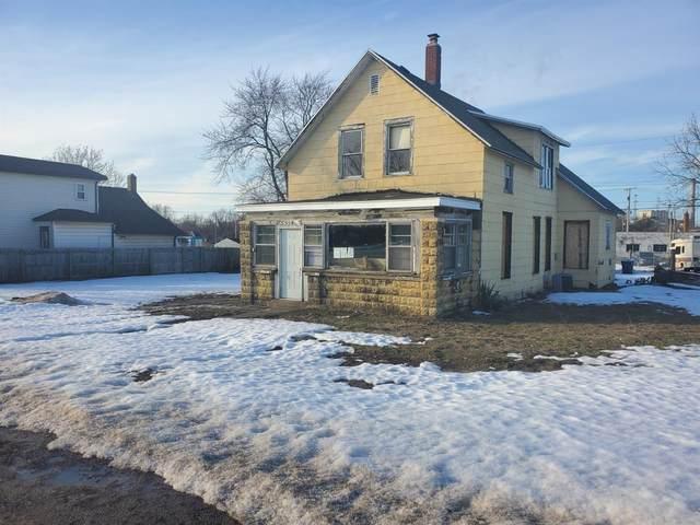 921 Green Street, Michigan City, IN 46360 (MLS #488669) :: McCormick Real Estate