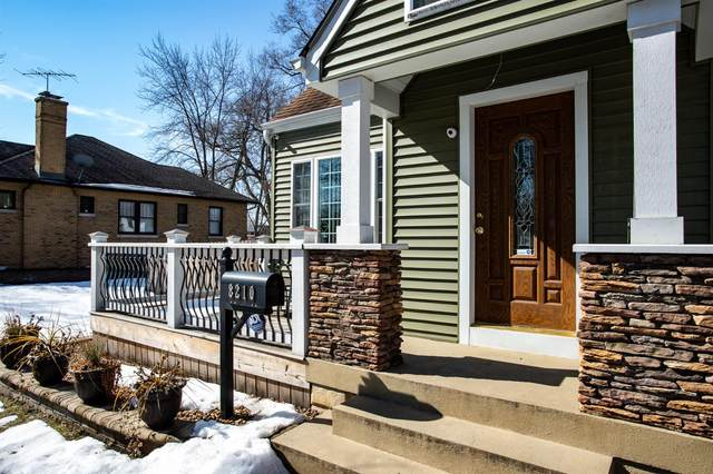 8210 Hohman Avenue, Munster, IN 46321 (MLS #488682) :: Rossi and Taylor Realty Group