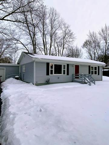 507 Joe Martin Road, Lowell, IN 46356 (MLS #488701) :: Rossi and Taylor Realty Group