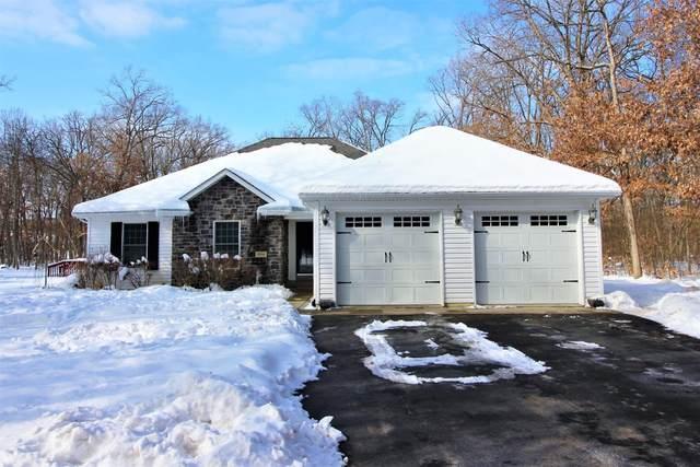 3594 Pointer Lane, Wheatfield, IN 46392 (MLS #488702) :: McCormick Real Estate
