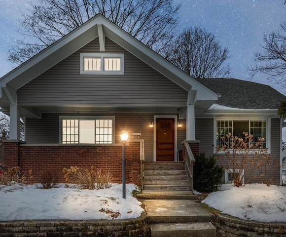 1113 Franklin Street, Valparaiso, IN 46383 (MLS #488719) :: Rossi and Taylor Realty Group
