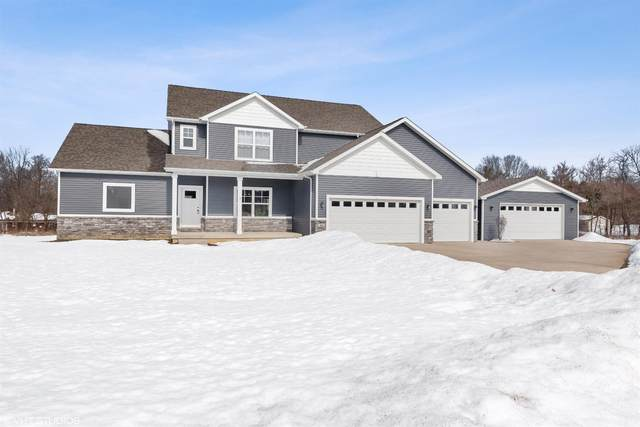 461 Farmview Drive, Valparaiso, IN 46383 (MLS #488731) :: Rossi and Taylor Realty Group