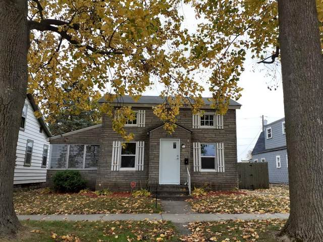 206 State Street, Laporte, IN 46350 (MLS #488738) :: McCormick Real Estate