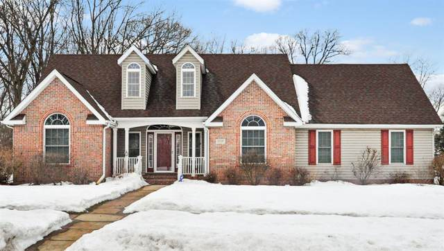 858 Covington Court, Valparaiso, IN 46385 (MLS #488764) :: Rossi and Taylor Realty Group