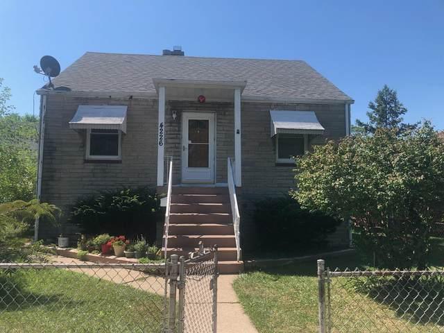 4226 S Dearborn Avenue, Hammond, IN 46327 (MLS #488786) :: McCormick Real Estate