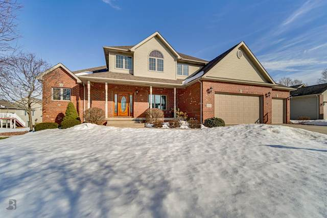 3253 Rosedale Court, Valparaiso, IN 46385 (MLS #488793) :: Rossi and Taylor Realty Group