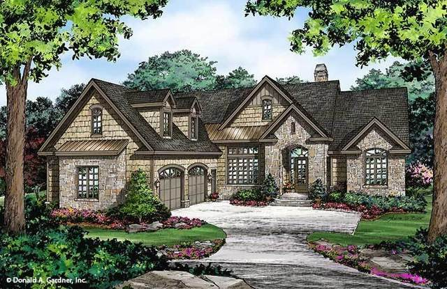 3719-Lot 3 167th Avenue, Lowell, IN 46356 (MLS #488803) :: McCormick Real Estate