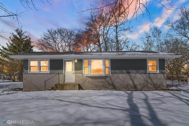 2550 Mission Street, Portage, IN 46368 (MLS #488805) :: McCormick Real Estate