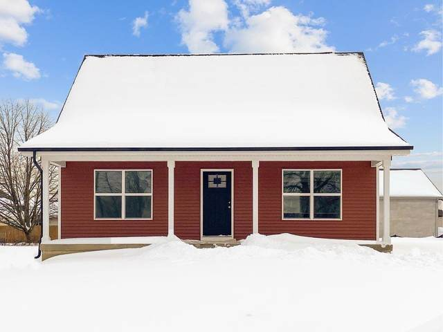 605 E Monitor Street, Crown Point, IN 46307 (MLS #488806) :: McCormick Real Estate