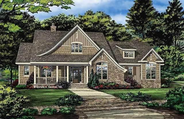 16675-Lot 94 Willard, Lowell, IN 46356 (MLS #488809) :: Lisa Gaff Team