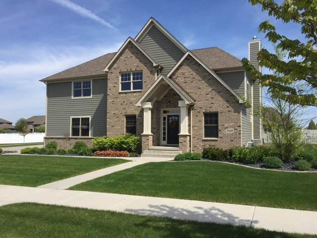 9136 W 97th Place, St. John, IN 46373 (MLS #488811) :: McCormick Real Estate