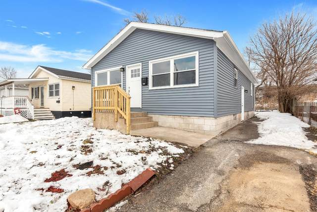 6427 Tennessee Avenue, Hammond, IN 46323 (MLS #488818) :: McCormick Real Estate