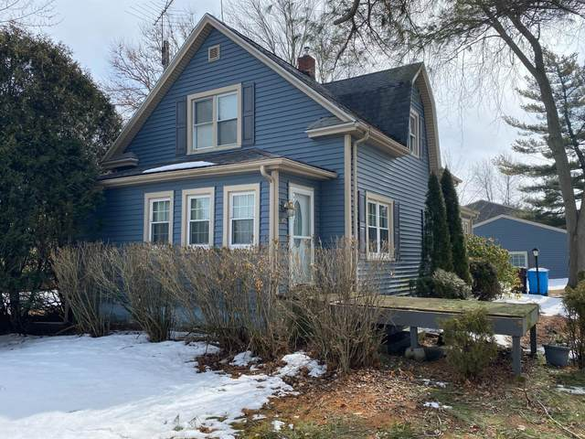 402 E First Street, Wanatah, IN 46390 (MLS #488830) :: Rossi and Taylor Realty Group