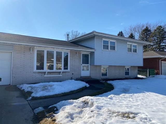 2158 Capitol Street, Portage, IN 46368 (MLS #488831) :: McCormick Real Estate
