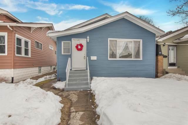 6627 Harrison Avenue, Hammond, IN 46324 (MLS #488874) :: McCormick Real Estate
