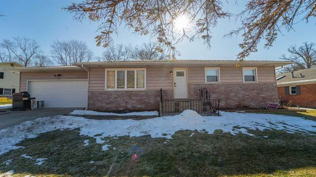 604 Driftwood Drive, Lowell, IN 46356 (MLS #488903) :: McCormick Real Estate