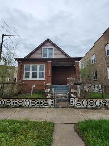 3620 Hemlock Street, East Chicago, IN 46312 (MLS #488918) :: McCormick Real Estate