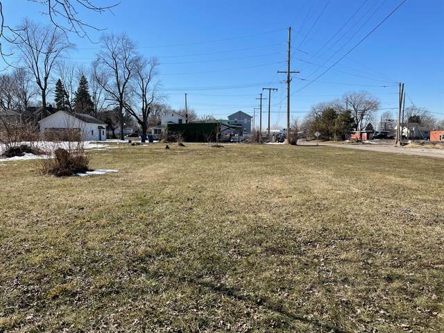 214-230 Indiana Street, Dyer, IN 46311 (MLS #488949) :: McCormick Real Estate
