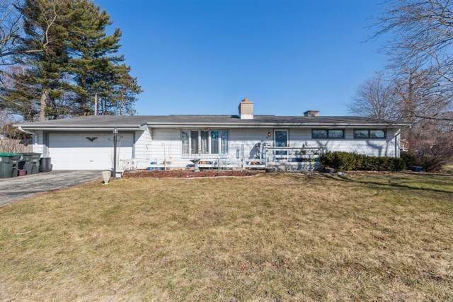 1228 Lincoln Street, Hobart, IN 46342 (MLS #488953) :: McCormick Real Estate
