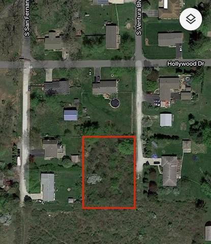 0 S Ventura Boulevard, Hebron, IN 46341 (MLS #488965) :: McCormick Real Estate
