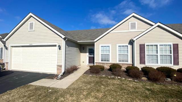 13975 Flagstaff Street, Cedar Lake, IN 46303 (MLS #488990) :: Rossi and Taylor Realty Group