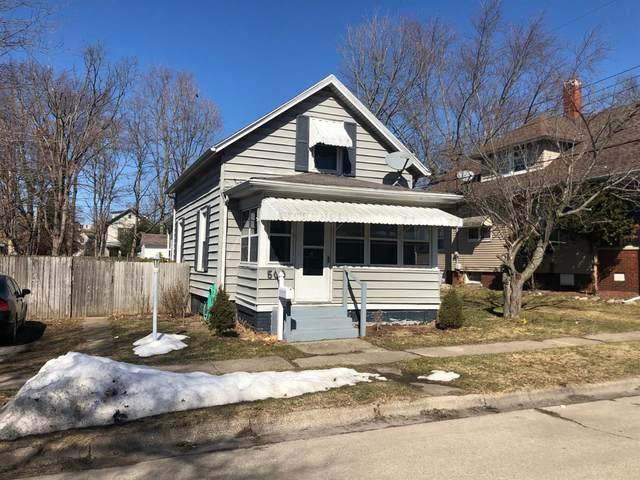 509 2nd Street, Laporte, IN 46350 (MLS #489112) :: McCormick Real Estate