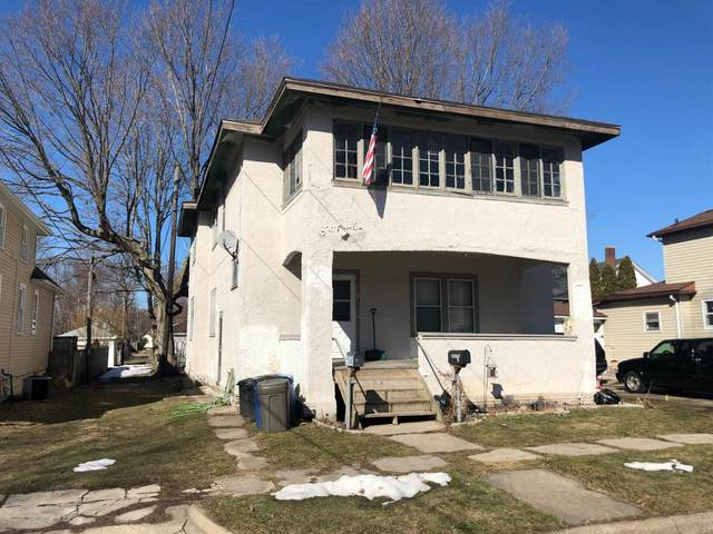509 3rd Street, Laporte, IN 46350 (MLS #489113) :: Lisa Gaff Team