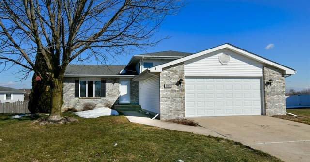 11636 N Magoun Drive, St. John, IN 46373 (MLS #489127) :: Rossi and Taylor Realty Group
