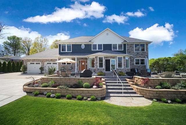 331 Island Drive, Laporte, IN 46350 (MLS #489145) :: Lisa Gaff Team