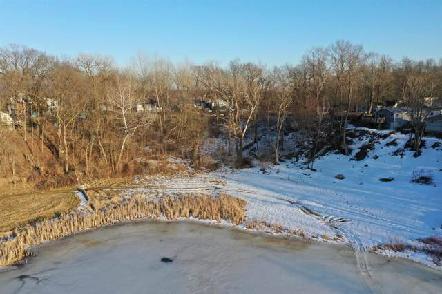 72 Old Hickory Lane, Valparaiso, IN 46385 (MLS #489199) :: McCormick Real Estate