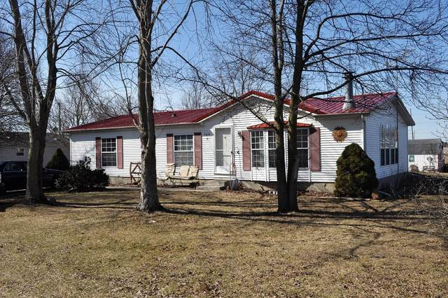 509 S Madison Street, Medaryville, IN 47957 (MLS #489233) :: Rossi and Taylor Realty Group