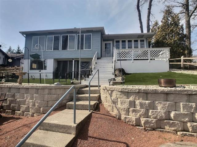 245 Island Drive, Lowell, IN 46356 (MLS #489278) :: McCormick Real Estate