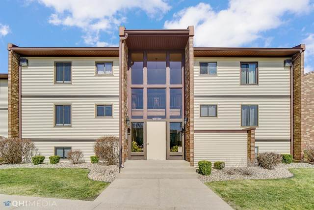 314 Summit Park Court S, Crown Point, IN 46307 (MLS #489328) :: McCormick Real Estate