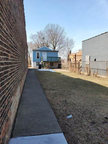 4806 Alexander Avenue, East Chicago, IN 46312 (MLS #489358) :: Rossi and Taylor Realty Group